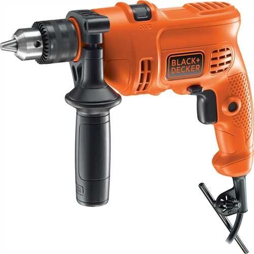 Ударна Дупчалка Black+Decker KR504RE
