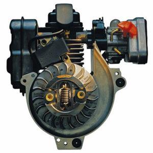 Stihl 4MIX motor