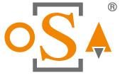 OSA - Сертификат за сигурност на абразиви