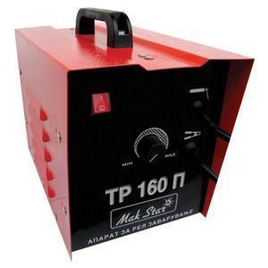 Апарат за заварување MMA WELD TR160 P