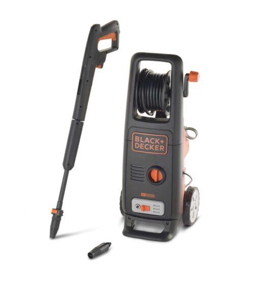 Перач под висок притисок Black+Decker BXPW 1700E