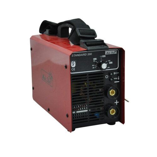 inverter aparat standard 200A