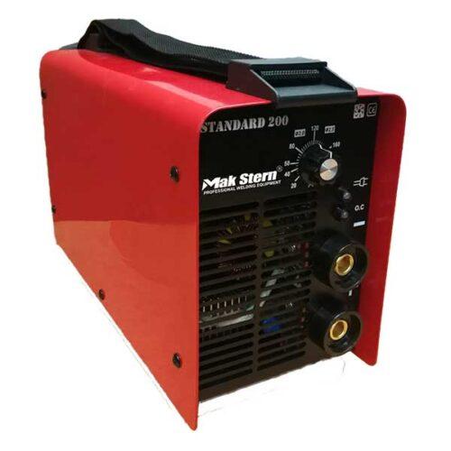 Апарат за заварување MMA WELD STANDARD 200 E