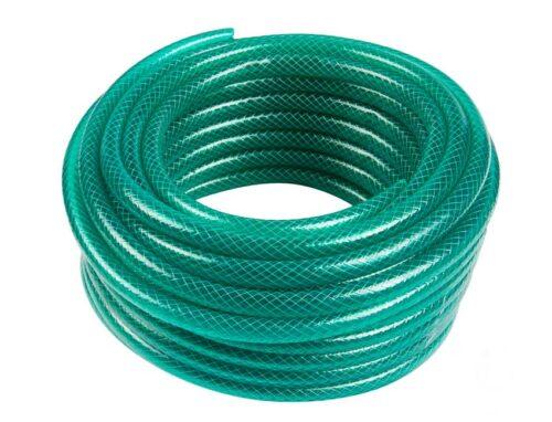 Силиконско армирано црево1/2 цол (25 метри)