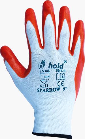 Заштитни ракавици Sparrow