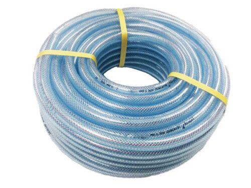 Армирано црево за наводнување 1/2 цол (25 метри)