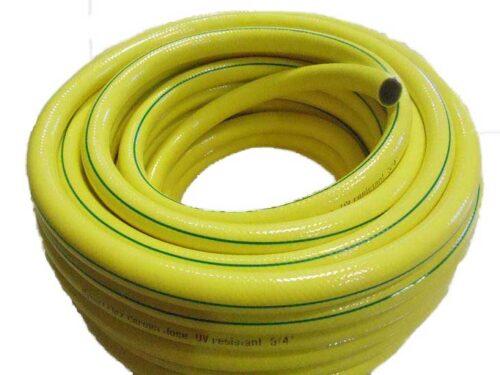 Армирано црево за наводнување 3/4 цол (25 метри)