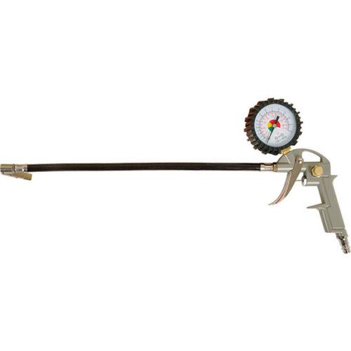 Пиштол со манометар и црево FARM by WÜRTH FKPMC