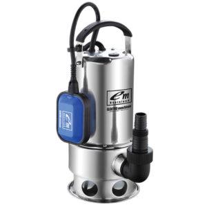 Потопна пумпа SPR 15502 DR Inox Elektro maschinen