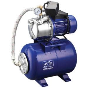 Хидрофор WPEm 5502/24 R Elektro maschinen