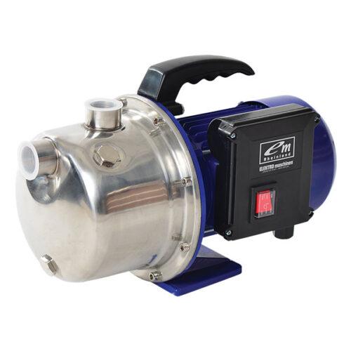Проточна пумпа WPEm 5502 R Elektro maschinen
