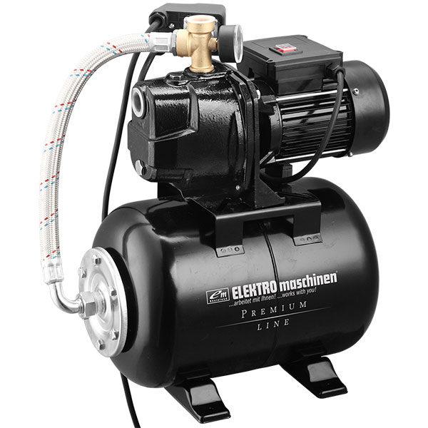 Хидрофор WPEm 5552/24 G PREMIUM LINE Elektro maschinen