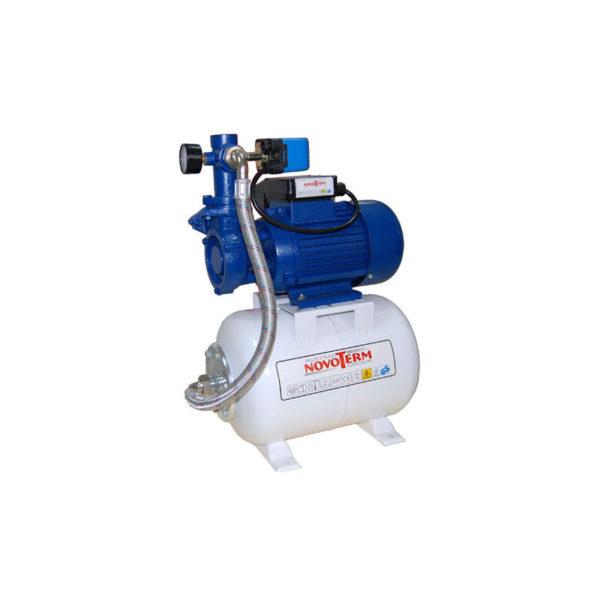 Хидрофор NovoTerm NTP70M 1100W 24L
