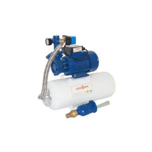 Хидрофор NovoTerm NTP70M 1600W 36L со ињектор