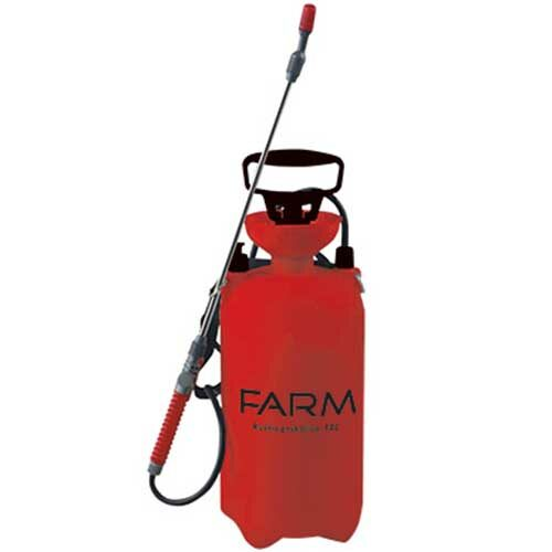 Рачна прскалка FARM by WÜRTH FPS10 (10 литри)