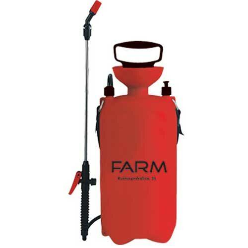 Рачна прскалка FARM by WÜRTH FPS5 (5 литри)