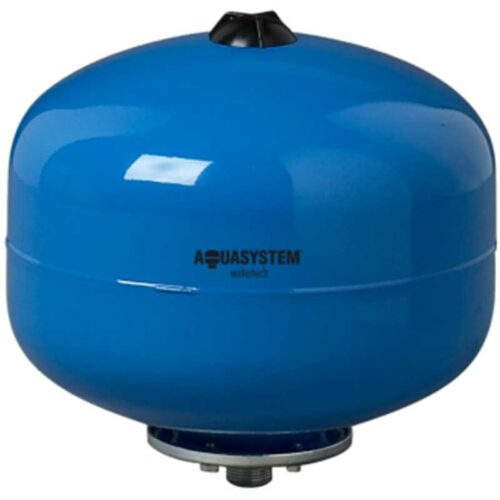 Боца за хидрофор 24 литри вертикална