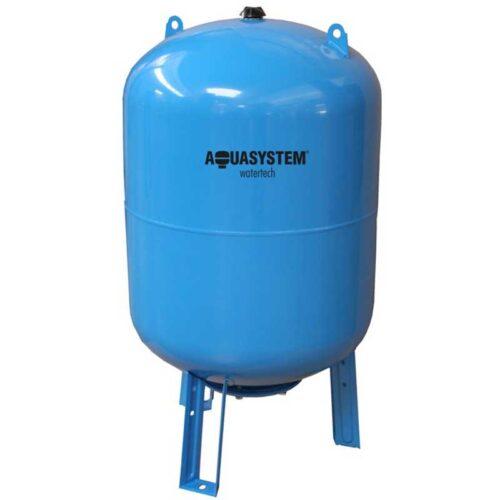 Боца за хидрофор 50 литри вертикална