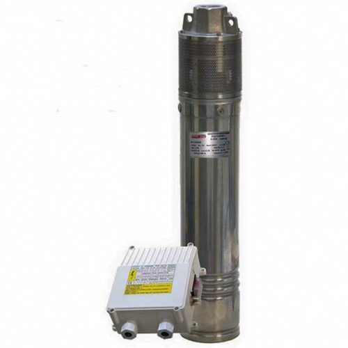 Потопна пумпа NovoTerm NT 100 750 W