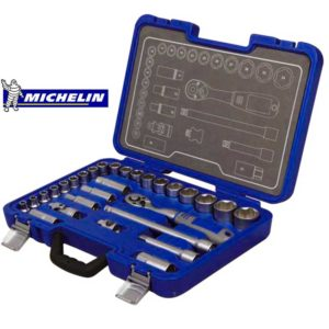 garnitura gedore set MICHELIN 26 par 1/2