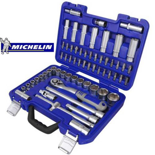 garnitura gedore set MICHELIN 62 par 1/2