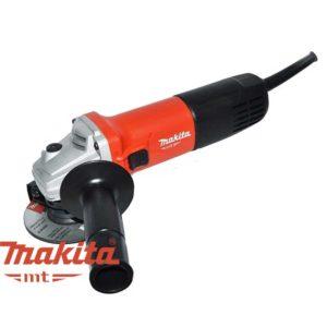 Аголна брусилка 850W MAKITA M9510