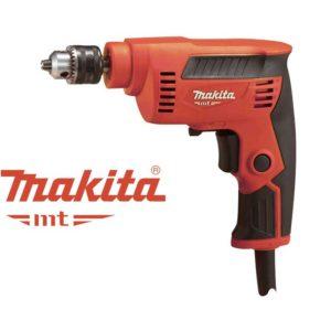 Дупчалка-одвртувач MAKITA M 6501( 230W)