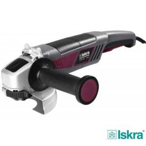 Аголна брусилка 1100W Iskra C-AG 1100
