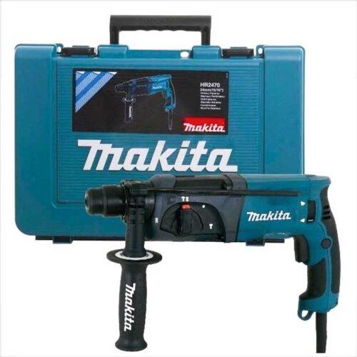 Електропневматски чекан MAKITA HR2470