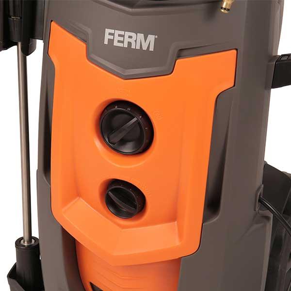 Перач под висок притисок FERM GRM1026