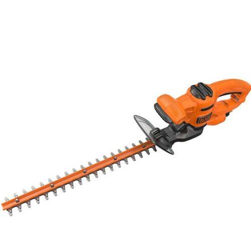 Електричен ножица за жива ограда Black+Decker BEHT201 45cm 420W