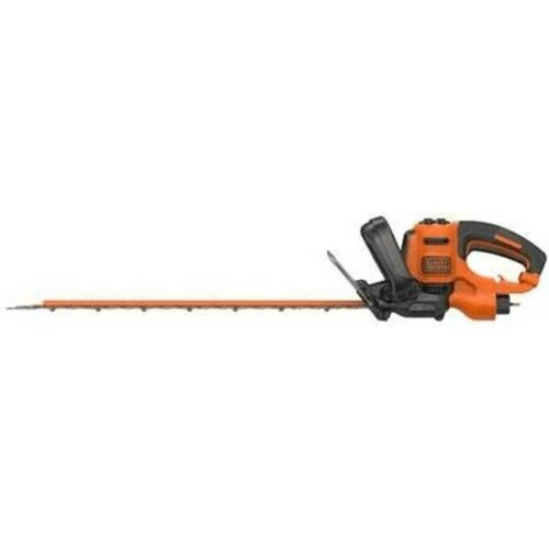 Електрична ножица за жива ограда Black+Decker BEHTS501 60cm 600W