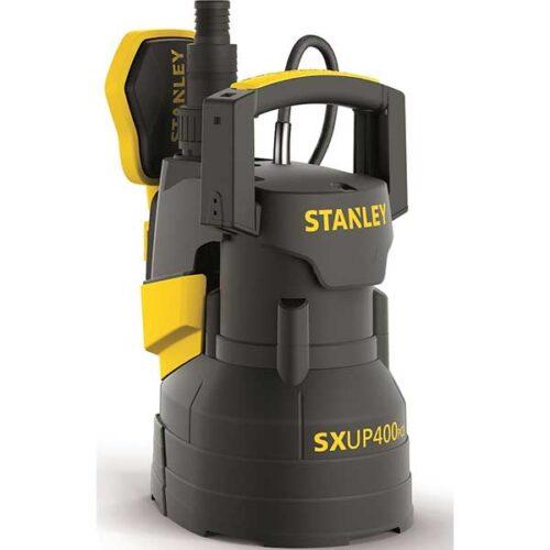 Потопна пумпа STANLEY SXUP400PCE 400W