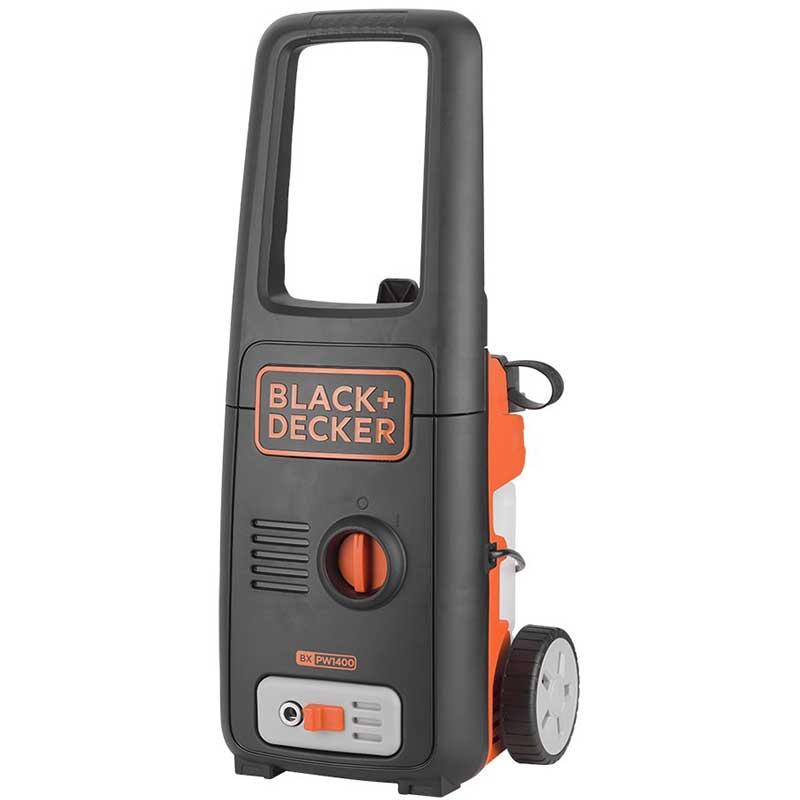 Перач под висок притисок Black+Decker BXPW 1400E