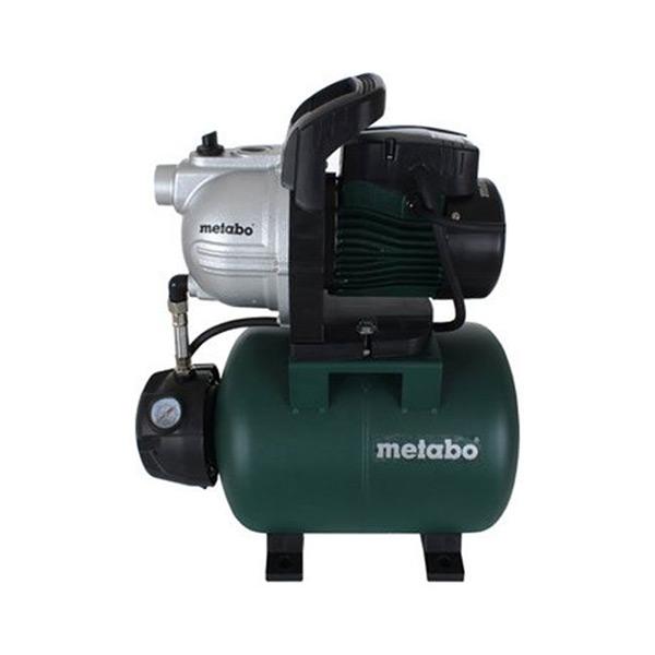 Хидрофор METABO HWW 3300/25 G