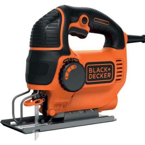 Убодна пила Black+Decker KS901PEKA5 620W