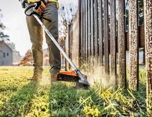 Кои се неопходни алатки за совршено уредни тревници!