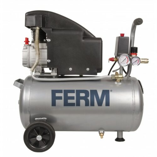 Компресор FERM 1.5HP-1100W-24L CRM1045