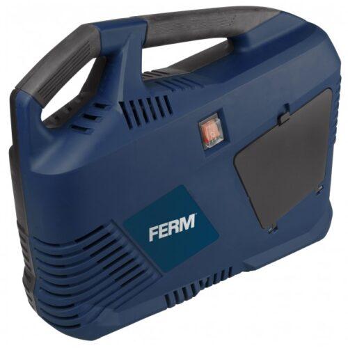 Преносен компресор FERM 1100W CRM1049
