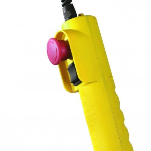 Електрична Дигалка FERM 500W LHM1011