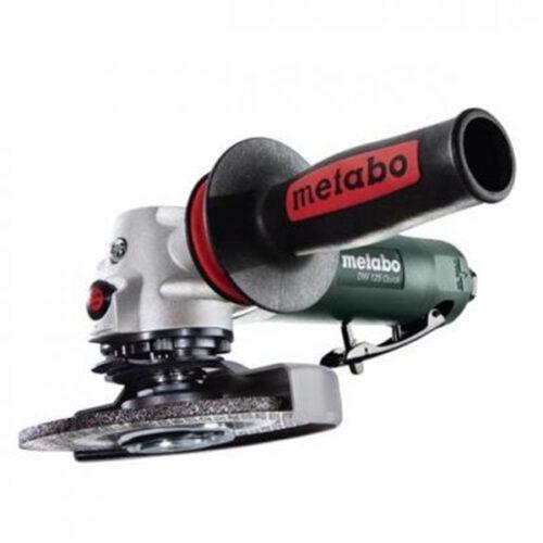 Пневматска аголна брусилка METABO DW 125