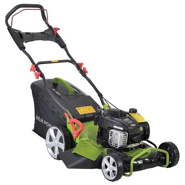 Моторна косилка за трева LMEm 4602 BSB