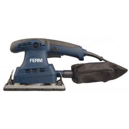 Вибрациона брусилка FERM 300W - 1/3 PSM1029P