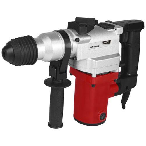 Електропневматска дупчалка / чекан MTX EHD 900-26