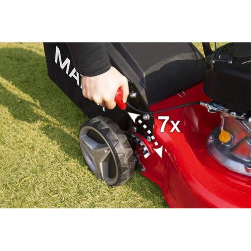 Моторна косилка за трева MTX GLM 40
