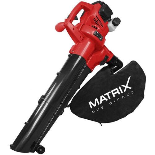 Моторен Усисувач-Дувач на лисја MTX GLB 30