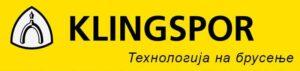 Klingspor Logo