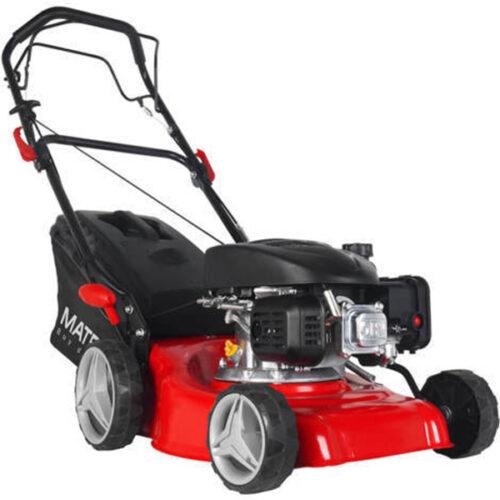 Моторна самоодна косилка за трева MTX GLM 40-SF-1