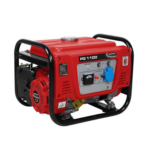 Бензински агрегат за струја MTX PG 1100