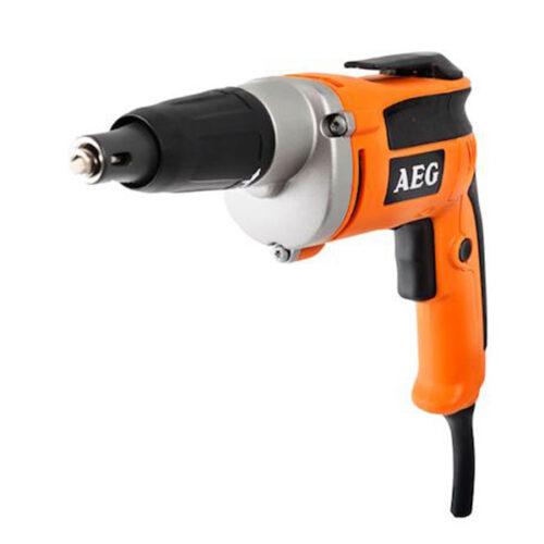 Шрафилица за гипсени панели AEG S4000EШрафилица за гипсени панели AEG S4000E